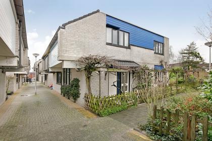 Sara Burgerhart Erf 46 in Capelle Aan Den IJssel 2907 BG