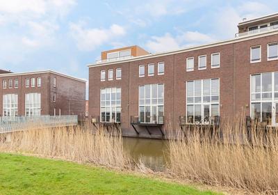 Beneluxlaan 636 in Almere 1363 BJ