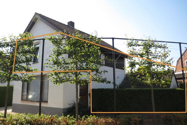 Blaarthemseweg 2 A in Veldhoven 5502 JV