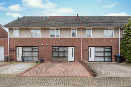 Rivierensingel 158 in Helmond 5704 KC