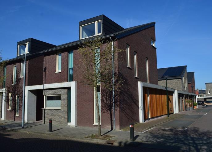 Unastraat 57 in Valkenswaard 5552 BM
