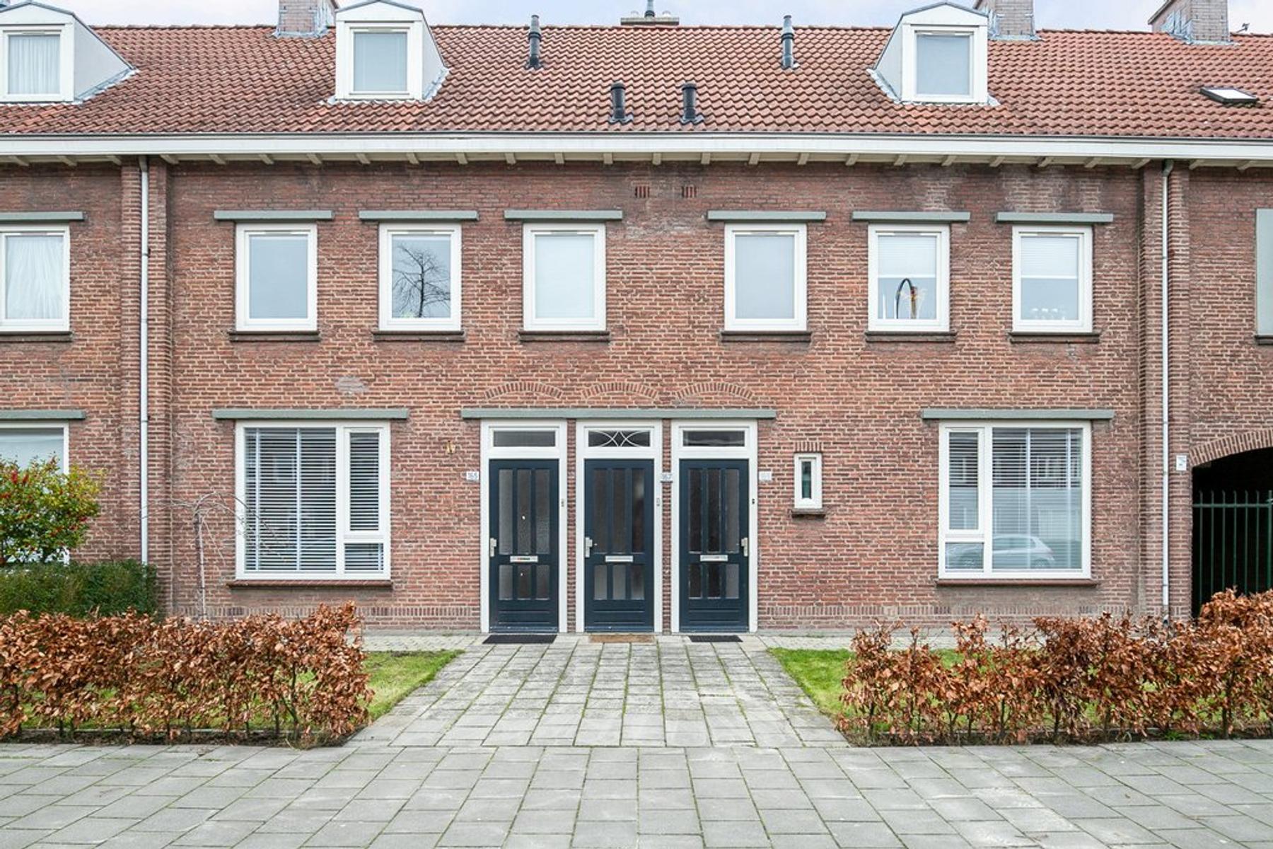 Petrus Dondersstraat 165 in Eindhoven 5613 LV