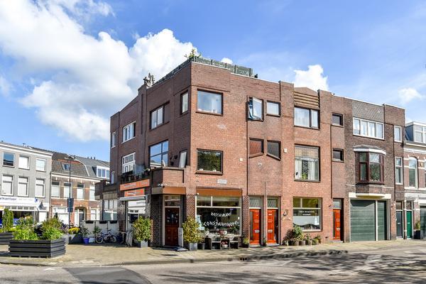 Kennemerstraat 68 Zwart in Haarlem 2021 EE