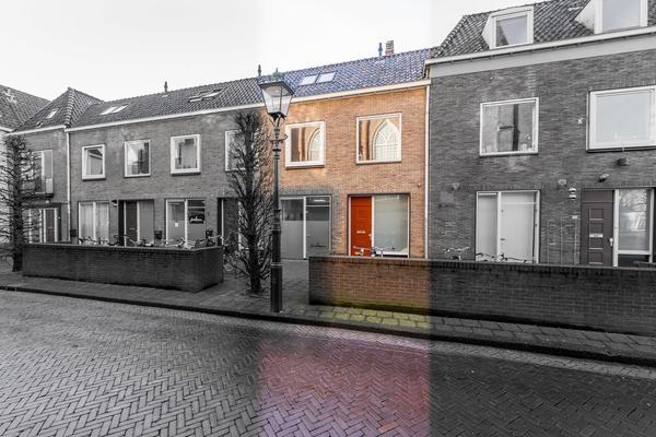 Broederstraat 37 G in Kampen 8261 GN