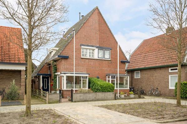 Sieger Van Der Laanstraat 67 in Heerenveen 8442 DX