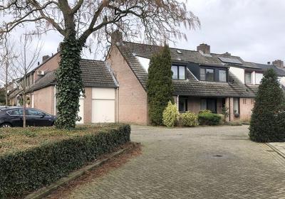 Centaurenhof 26 in Maastricht 6215 EE