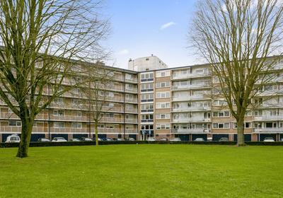Kruiskampsingel 189 in 'S-Hertogenbosch 5224 KG