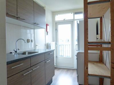 Motetpad 9 in Nijmegen 6544 PX