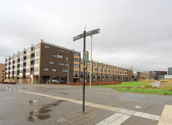 Zuidpoolsingel 264 in Alphen Aan Den Rijn 2408 BS