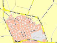 De Rijt 5 in Reusel 5541 WH