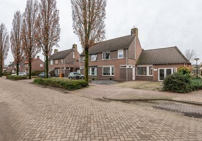 Rogier Van Leefdaelstraat 18 A in Hilvarenbeek 5081 JL