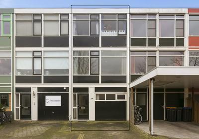 Abeelstraat 55 in Winterswijk 7101 LD