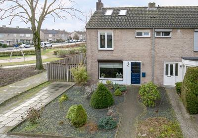 Johannes Vermeerlaan 58 in Helmond 5702 BP