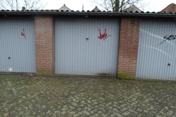 Tholensstraat Garage D in Terneuzen 4531 AT