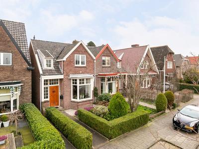 Mr. P.J. Troelstraweg 152 in Leeuwarden 8919 AC