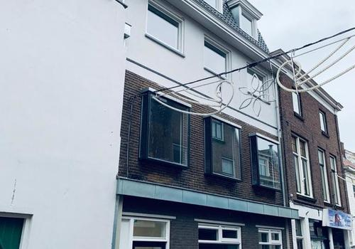 Hoogstraat 64 B in Leerdam 4141 BD
