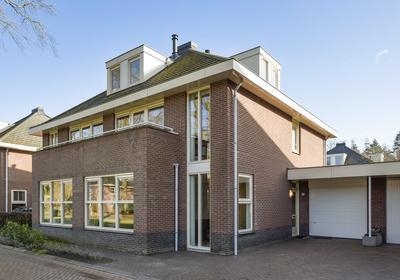 Kloosterdreef 17 in Huijbergen 4635 AC