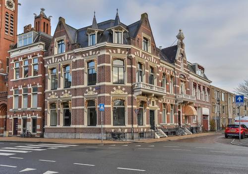 Coehoornsingel 117 in Groningen 9711 BR