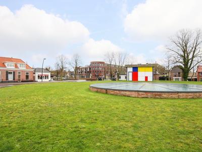 Schoenmakersstraat 9 in Harderwijk 3841 BB