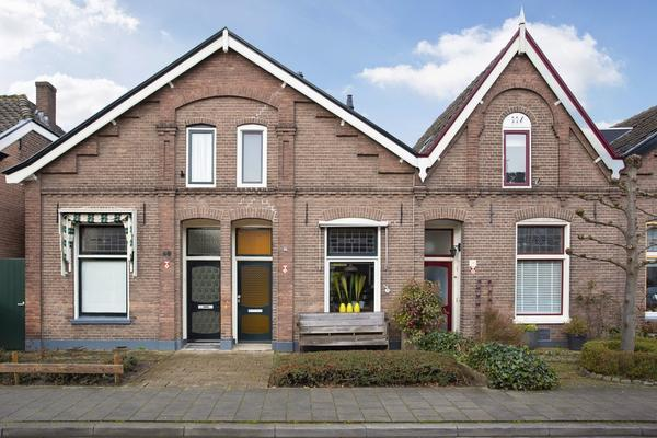 F D Rooseveltsingel 38 in Doesburg 6981 EH