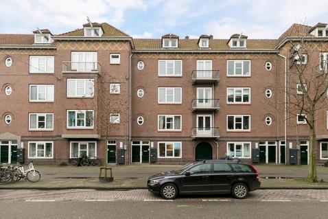 Van Hilligaertstraat 224 in Amsterdam 1072 PM