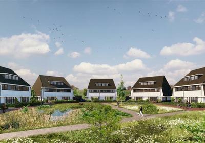 Park Centraal | Het Groene Hof (Fase 7) in Tilburg 5035 EG