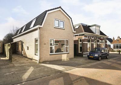 Raadhuisstraat 19 in Wolvega 8471 BT