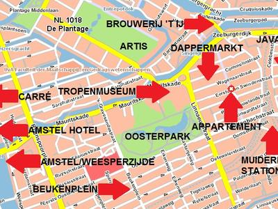 Eerste Van Swindenstraat 377 -A in Amsterdam 1093 GB