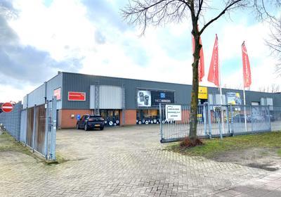 Vossenbeemd 1 B in Helmond 5705 CL