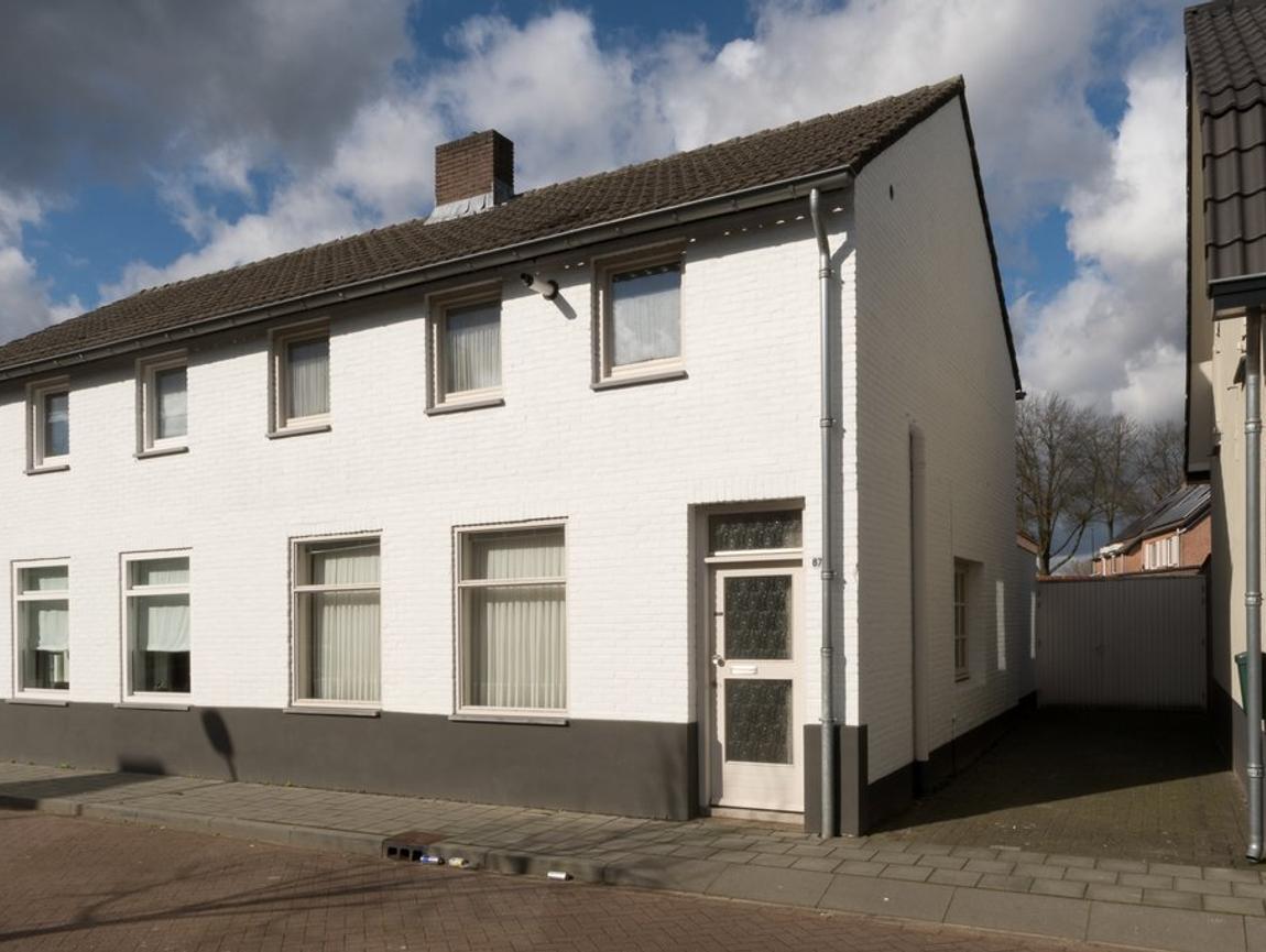 Dorpsstraat 87 in Mierlo 5731 JG