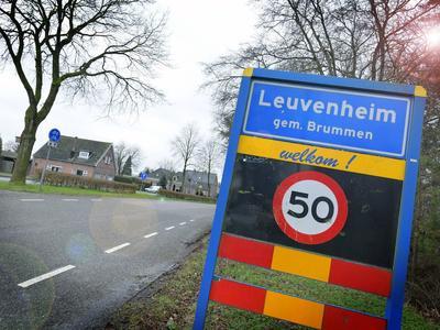 Arnhemsestraat 107 in Leuvenheim 6974 AH