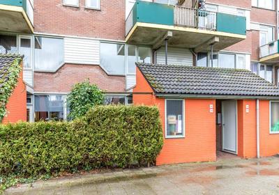 Bredasingel 186 in Arnhem 6844 AT
