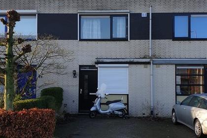 Galvanistraat 45 in Nijmegen 6533 DV