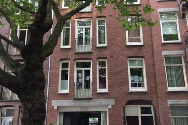Lomanstraat 110 Iii in Amsterdam 1075 RH