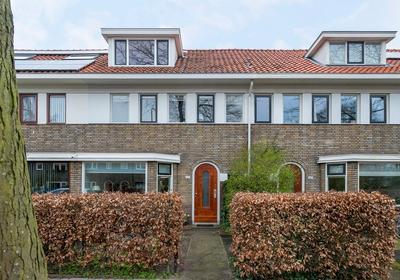 Brederostraat 105 in Zwolle 8023 AR