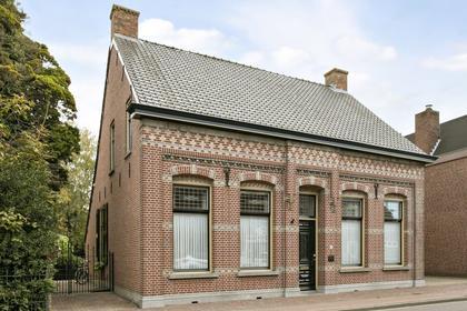 Sint Bavostraat 90 in Rijsbergen 4891 CK