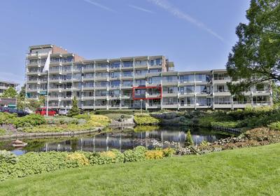 Valkenstede 16 in Hoogeveen 7905 BN