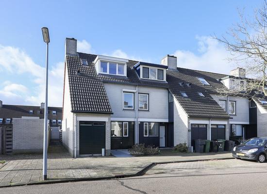 Ravensbos 98 in Hoofddorp 2134 TV