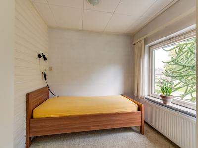 Molenstraat 58 in Ulvenhout 4851 SJ