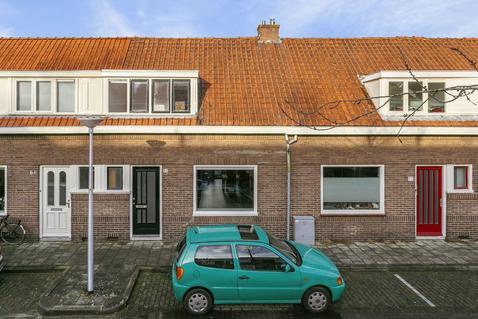 Seringenstraat 63 in Zwolle 8013 SX