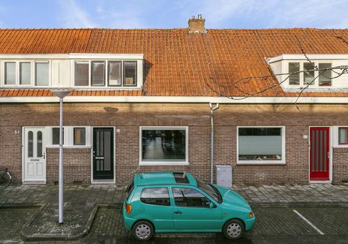 Seringenstraat 63 in Zwolle 8013 SX