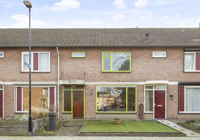 Jasmijnstraat 46 +G in Asten 5721 ZR