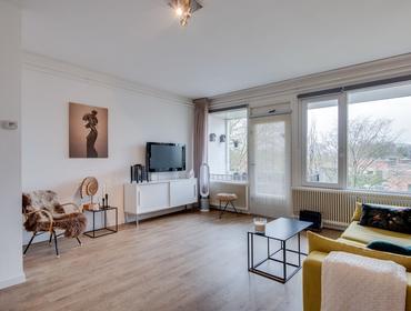 Jan Frankenstraat 34 in Rosmalen 5246 VB
