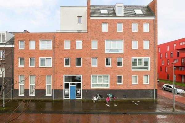 Beneluxlaan 643 in Almere 1363 BJ