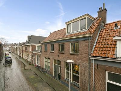 Celestraat 45 in Zwolle 8012 TT