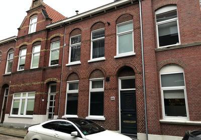 Ginkelstraat 50 B in Venlo 5911 ES