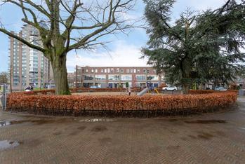 Wiepkingstraat 11 in Apeldoorn 7311 MP