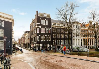 Keizersgracht 590 -K in Amsterdam 1017 EN
