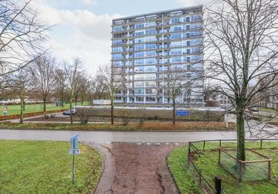 Handellaan 229 in Zwolle 8031 EL