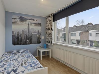Gabriel Metsustraat 16 in Enschede 7545 AG